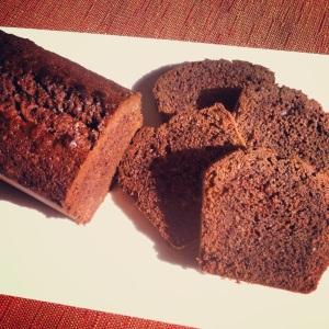 Marbré raté chocolat / Amande